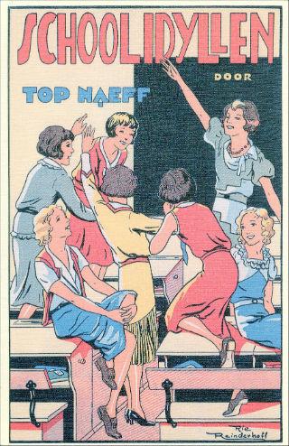 School idyllen - Top Naeff