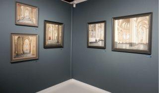 Tentoonstelling Stadsmuseum Harderwijk