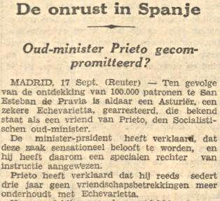 De Tijd, 17 september 1934