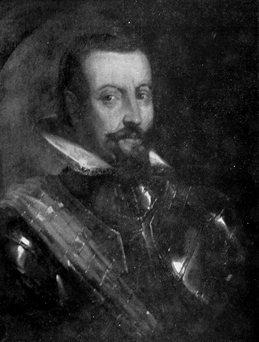 Hertog van Alcala