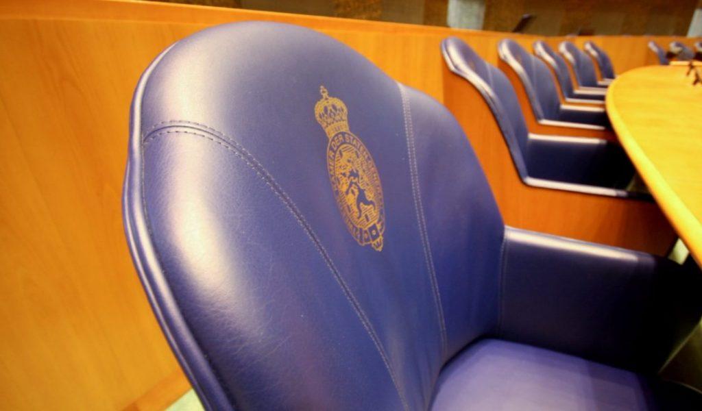 Tweede Kamer-zetel