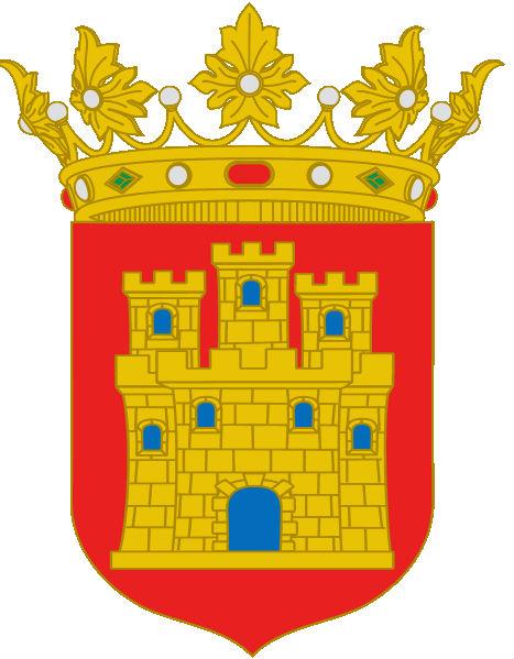 Wapen van Castilië