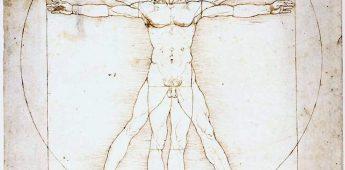 Leonardo da Vinci (1452-1519) – Humanist, renaissanceman en multitasker