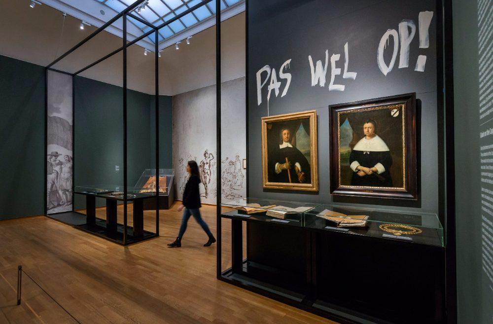 Tentoonstelling Goede Hoop Foto Rijksmuseum