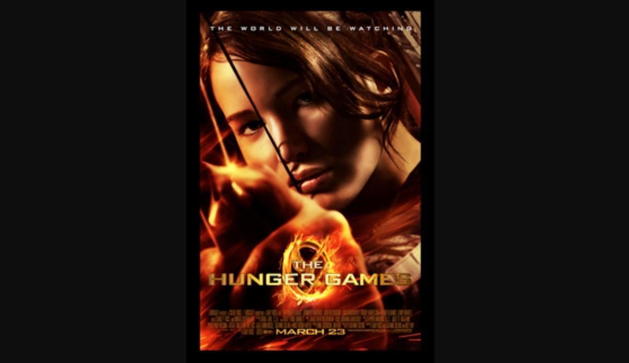 Geschiedenis is zoiets als Harry Potter of The Hunger Games, met als enige verschil dat het echt is gebeurd. - Poster van de Hunger Games (wiki)
