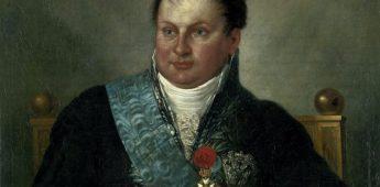 Alexander Gogel (1765-1821) – Grondlegger van de Nederlandse staat