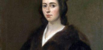 Anna Maria van Schurman – De eerste vrouw aan de universiteit