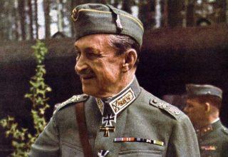 Carl Gustaf Mannerheim (1867-1951) - De Finse winterkoning