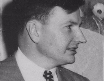 David Rockefeller (1915-2017) - Bankier en filantroop