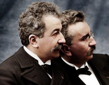 De gebroeders Lumière - Grondleggers van de cinematografie