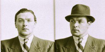 Dries Riphagen (1909-1973) – Zwarthandelaar en jodenjager