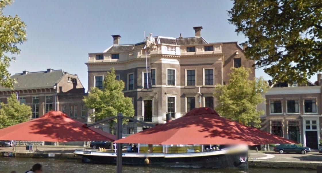 Keetje hodshon 1768 1829 rijk revolutionair en mysterieus for Huis zichtbaar maken google streetview