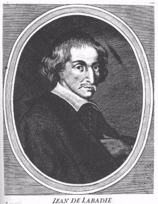 Jean de Labadie