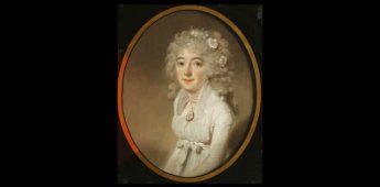 Keetje Hodshon (1768-1829) – Rijk, revolutionair en mysterieus