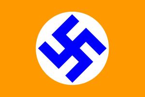 Nationaal-Socialistische Nederlandsche Arbeiderspartij (NSNAP)