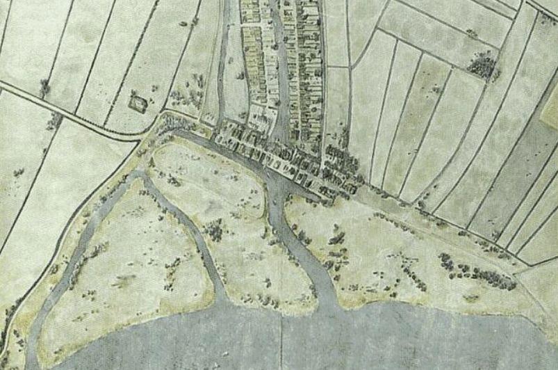Rotterdam anno 1340