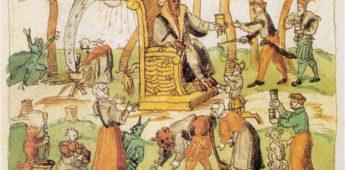 Entgen Luyten († 1674) – Het laatste Nederlandse slachtoffer van de heksenvervolgingen