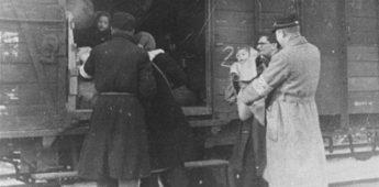 Vervolging en deportatie van Joden in Nederland 1940-1945