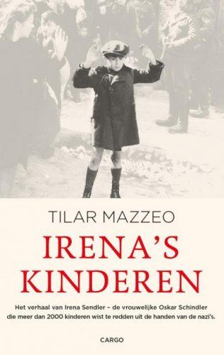 Irena's kinderen - Tilar Mazzeo