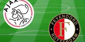 Geschiedenis van de Klassieker: Ajax-Feyenoord
