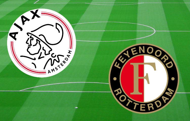De Klassieker - Ajax Feyenoord
