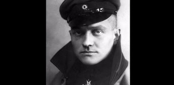 Manfred von Richthofen (1892-1918) – Het verhaal van De Rode Baron