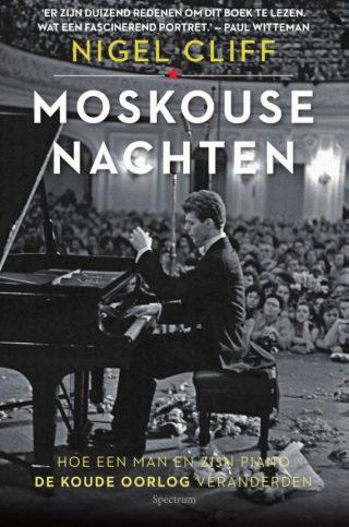 Moskouse nachten. Hoe een man en zijn piano de Koude Oorlog veranderden