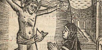 Zuster Bertken (1426/27-1514) – Nederlandse kluizenares