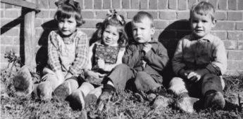 Annekes lot – Gezinshereniging na de Tweede Wereldoorlog