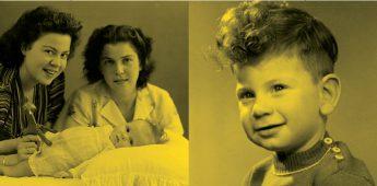 De lotgevallen van de families Barend en Van Haeften