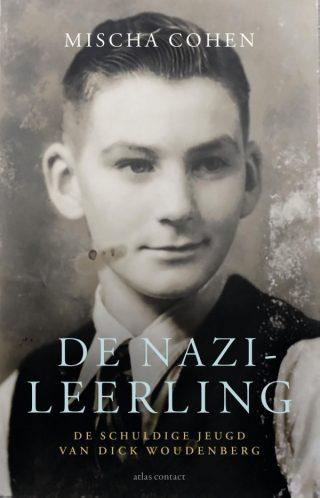 De nazi-leerling - Mischa Cohen.