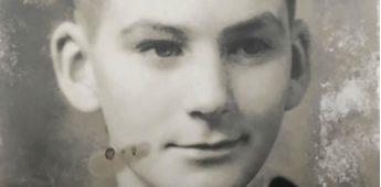 De nazi-leerling. De schuldige jeugd van Dick Woudenberg