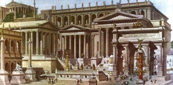 Pax Romana (27-180) – Hoe Rome de vrede handhaafde