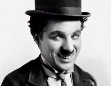 Charlie Chaplin (1889-1977) - Engelse acteur en komiek