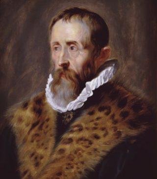 De humanist Justus Lipsius