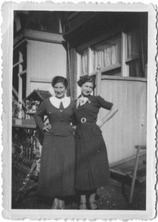De zusjes Fonteijn (PvdD)