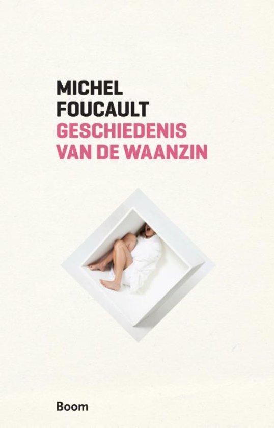 Michel Foucault 1926 1984 Franse Filosoof Historiek