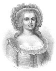 Gravin Jeanne de la Motte