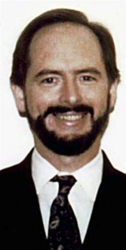 Harold James Nicholson - CIA