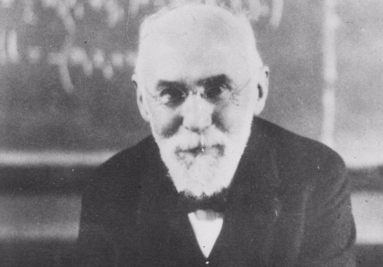 Hendrik Lorentz Nederlandse Nobelprijswinnaar Historiek