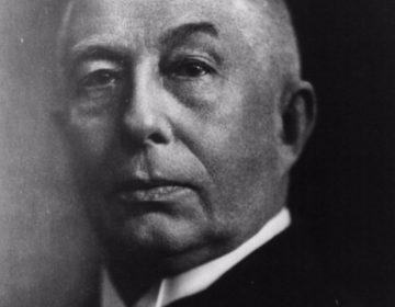 Hendrikus Colijn (1869-1944) - Minister-president tijdens de crisisjaren 1930
