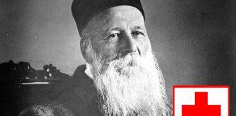 Henry Dunant (1828-1910) – Oprichter van het Rode Kruis