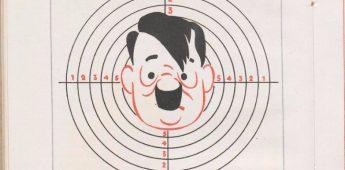 Slarottimof & Foetsjimoeti: de vele namen van Adolf Hitler