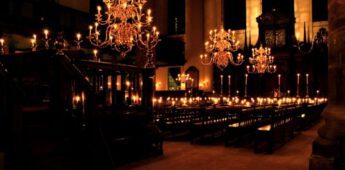 Portugese joden in Amsterdam en de eerste synagogen