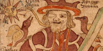 Asgard: De schepping volgens de Vikingen
