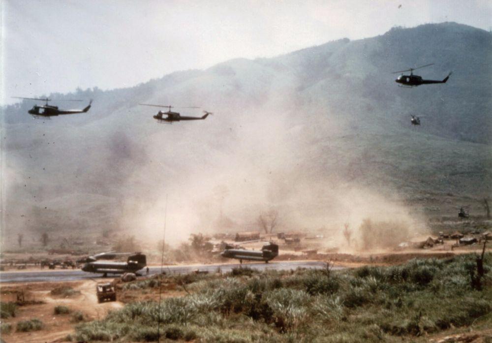 Operatie tijdens de Vietnamoorlog - cc