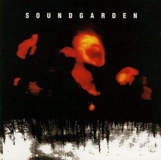 Superunknown, het bekendste album van Soundgarden