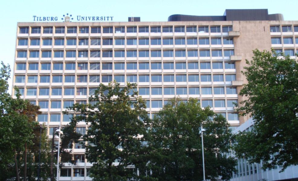 Tilburg University - cc