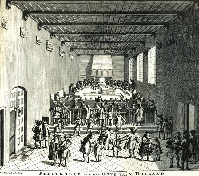 Frans van Bleyswyck (1671-1746)