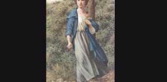 Gabrielle Petit (1893-1916) – Verzetsheldin uit de Eerste Wereldoorlog